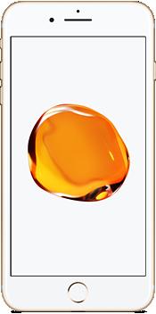 Celular Apple iPhone 7 Plus 32Gb 4G Dourado