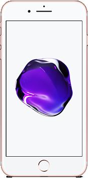 Celular Apple iPhone 7 Plus 32Gb 4G Ouro Rosa