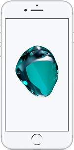 Celular Apple iPhone 7 32Gb 4G Prateado