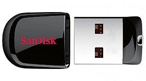 Pendrive Sandisk Cruzer Fit 8GB USB