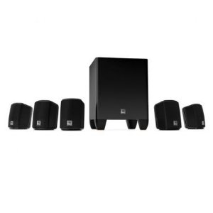 Home Theater JBL Cinema 510 5.1