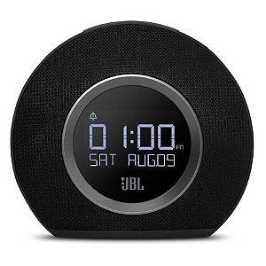 Caixa de Som Portátil JBL Horizon Clock Bluetooth