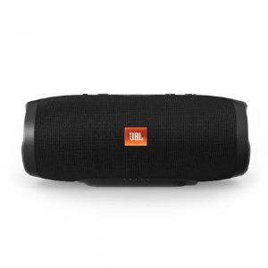 Caixa de Som Portátil JBL Charge 3 Bluetooth