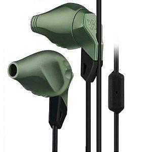 Fone de Ouvido JBL Grip 200 com Microfone