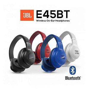 Fone de Ouvido JBL Synchros E45BT Bluetooth