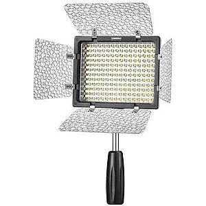 Iluminador LED Yongnuo Pro YN-160 III