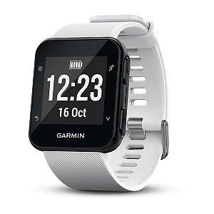 Relógio Garmin Forerunner 35 Branco