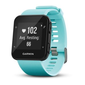 Relógio Garmin Forerunner 35 Azul Claro