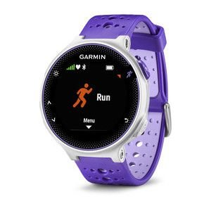 Relógio GPS Garmin Forerunner 230 Strike sem cinta