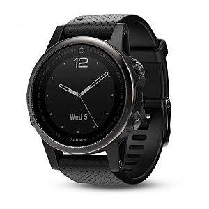 Relógio Garmin GPS Fenix 5