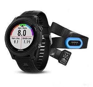 Relógio Garmin GPS Forerunner 935 HRM