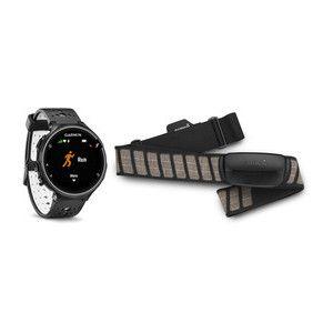 Relógio Garmin GPS Forerunner 230 com HRM