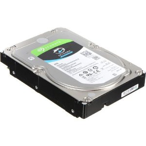 HD Interno Seagate SkyHawk Surveillance 6Tb SATA III 6 Gb/s ST6000VX0023