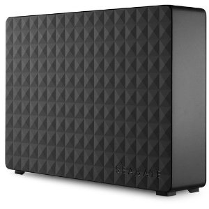 HD Externo Seagate USB 3.0 Expansion de Mesa 3Tb