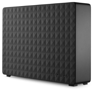 HD Externo Seagate USB 3.0 Expansion de Mesa 4Tb