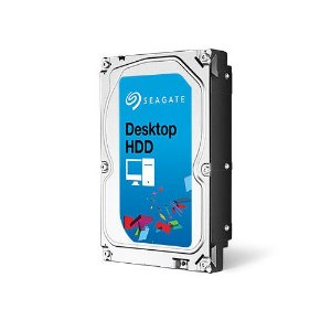 HD Interno Seagate BarraCuda 3Tb SATA III 6 Gb/s ST-3000DM