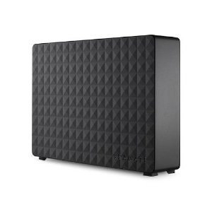 HD Externo Seagate USB 3.0 Expansion de Mesa 8Tb