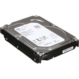 HD Interno Seagate BarraCuda 4Tb SATA III 6 Gb/s ST4000DM000