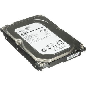 HD Interno Seagate BarraCuda 1Tb SATA III 6Gb/s ST1000DM003