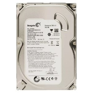HD Interno Seagate BarraCuda 500Gb SATA III 6 Gb/s ST500DM002