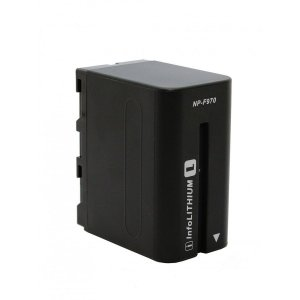 Bateria para LED Yongnuo NP-F970