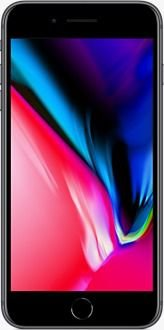 Celular Apple iPhone 8 Plus 64Gb Cinza Espacial