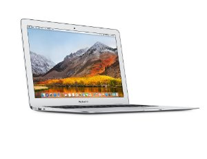 "MacBook Air 13"" i5 1.8GHz 8GB 128GB Prateado (2017)"