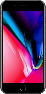 Celular Apple iPhone 8 Plus 256Gb Cinza Espacial
