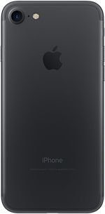 Celular Apple iPhone 7 32Gb Preto Matte