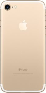 Celular Apple iPhone 7 32Gb Dourado