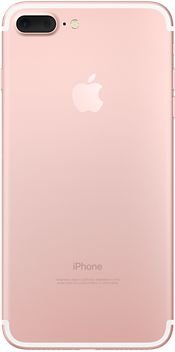 Celular Apple iPhone 7 Plus 32Gb Ouro Rosa
