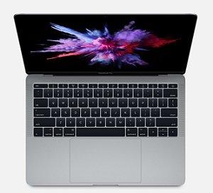 "Apple Macbook Pro 13"" Intel Core i5 2.3 GHz / 8Gb / SSD 128Gb / Cinza Espacial MPXQ2 2017"