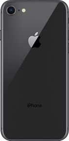 Celular Apple iPhone 8 64Gb Cinza Espacial
