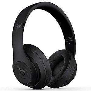Fone de Ouvido Beats Studio 3 Wireless Preto