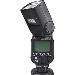 Flash Yongnuo YN-968EX-RT para Canon