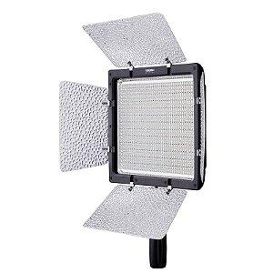Luz LED Yongnuo YN900 3200k a 5500k 900 Lâmpadas LED 7200 Lumens 50000hrs