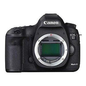 Câmera Canon EOS 5D Mark III Corpo