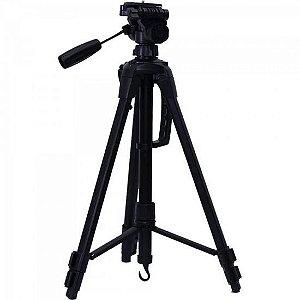 Tripé Weifeng WT-3540 1,57cm para Câmeras de até 3Kg