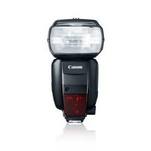 Flash Canon Speedlite 600EX-RT