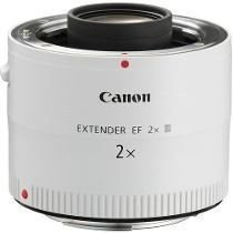Teleconverter Canon EF 2x III
