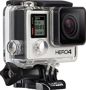 Câmera Filmadora GoPro Hero 4 Black Motor Sport CHDMX-401