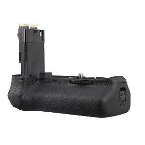 Grip de Bateria Original Canon BG-E14 para EOS 70D and 80D