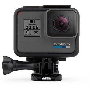 Câmera GoPro HERO6 Black