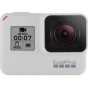 Câmera GoPro HERO7 Black (Edição Limitada Dusk White)
