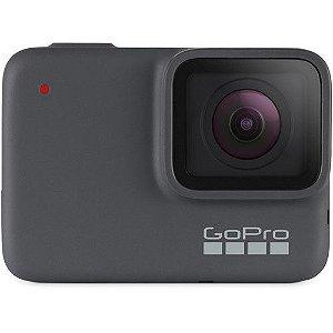 Câmera GoPro HERO7 Silver
