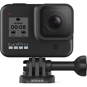 Câmera GoPro HERO8 Black