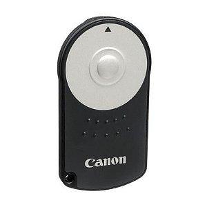 Controle Remoto Canon Original Sem Fio RC-6