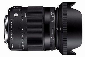 Lente Sigma DC 18-200mm f/3.5-6.3 para Nikon