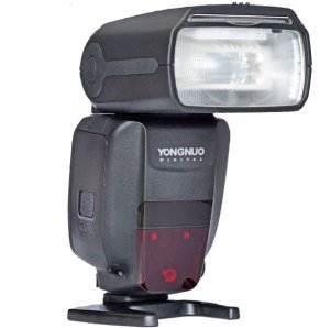Flash Yongnuo YN600EX-RT II Speedlite para Canon