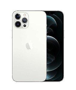 Celular iPhone 12 Pro Max 256GB Prateado